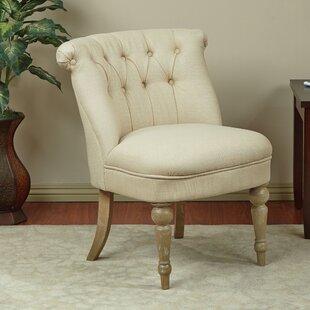 Katlyn Slipper Chair
