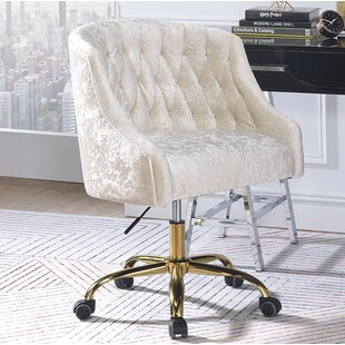 Affordable Geraci Task Chair by Everly Quinn Reviews (2019) & Buyer's Guide