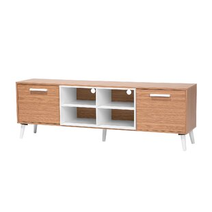Bufford TV Stand For TVs Up To 78