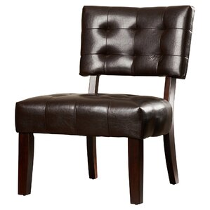 Varick Gallery Modern Slipper Chair