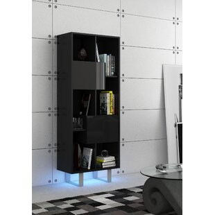 Adelanto Bookcase By Wade Logan