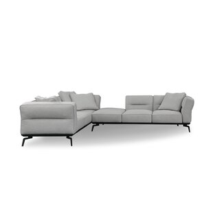Middlebrook Reversible Modular Sectional