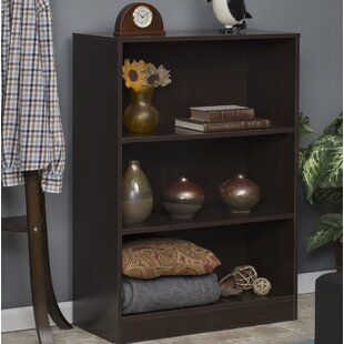 Wood Standard Bookcase by Rebr..