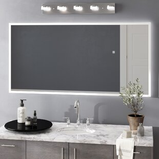 Jessalyn Led Bathroom Vanity Mirror