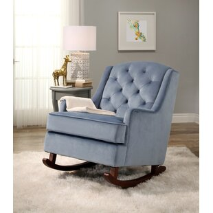Abella Rocking Chair Darby Home Co