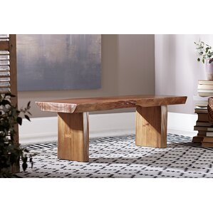 Union Rustic Clymer Coffee Table