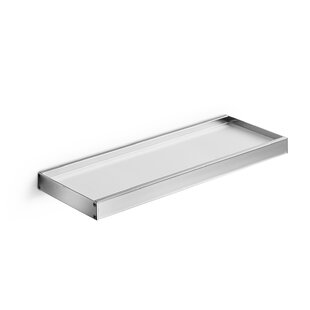 Skuara Wall Shelf by WS Bath Collections