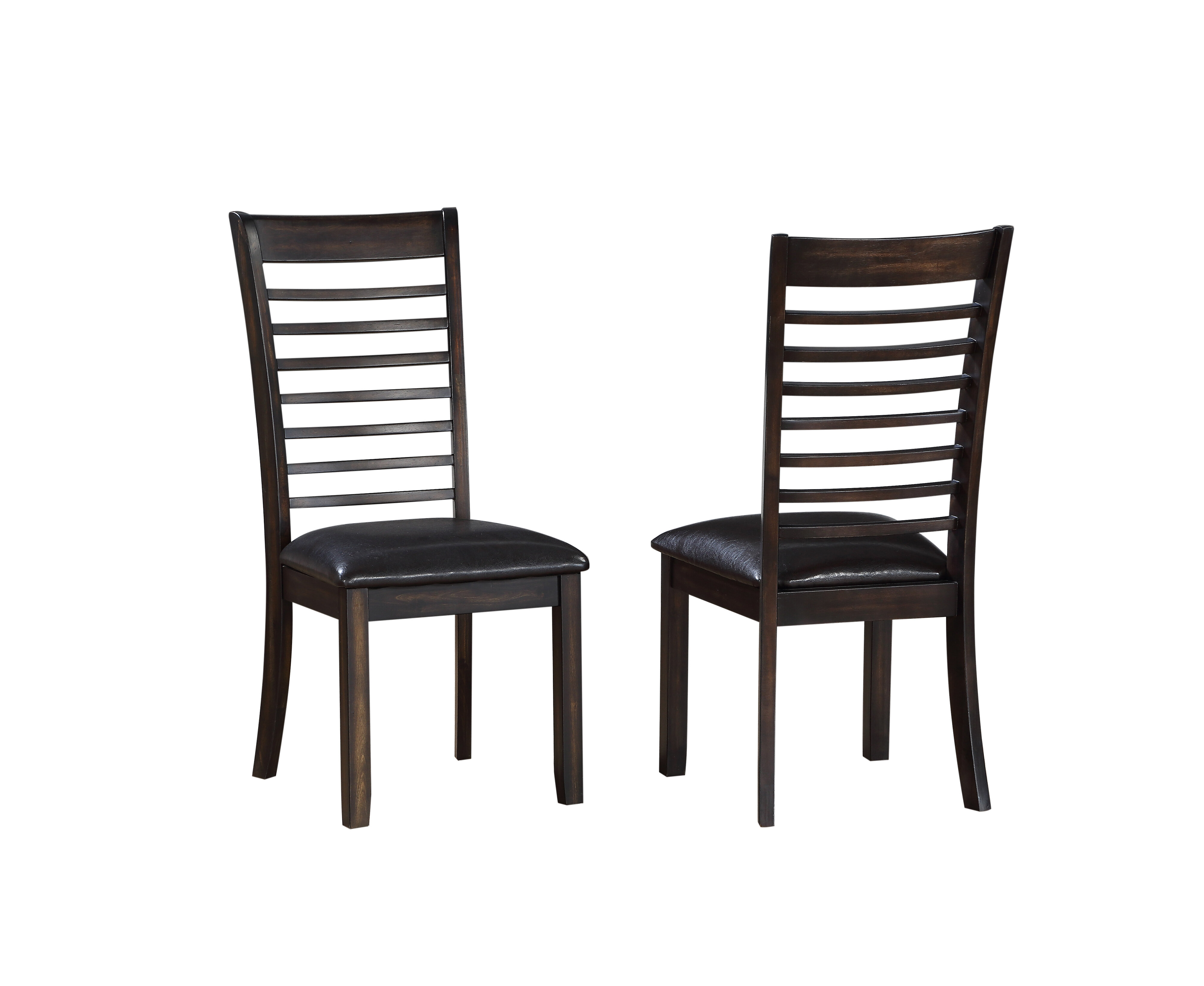 Espresso Winston Porter Kitchen Dining Chairs You Ll Love In 2021 Wayfair