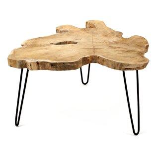 Modern Free Form Coffee Tables Allmodern