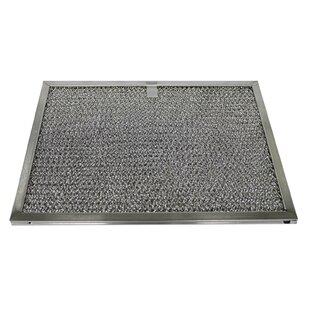 Aluminum Hood Vent Air Purifier Filter