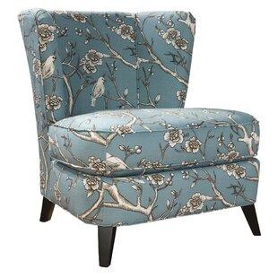 Hekman Tiara Slipper Chair