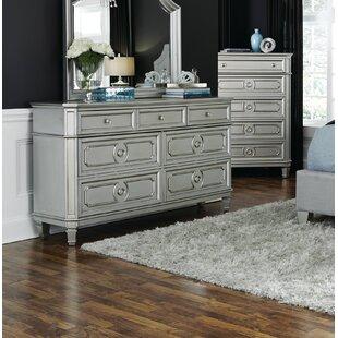 Haneul 7 Drawer Dresser
