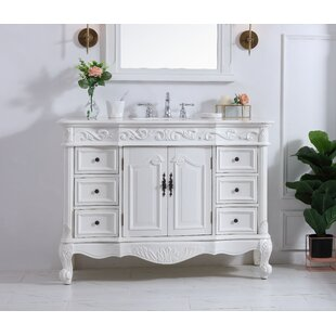 Shulman 48 Single Bathroom Vanity Set By Astoria Grand