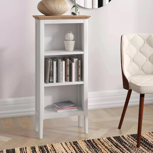 Catherine Bookcase By Beachcrest Home