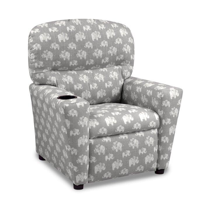 Desk chair kids room boys dinosaur swivel chair Mini Style DINO with armrests