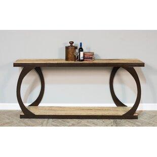 Sarreid Ltd Console Table