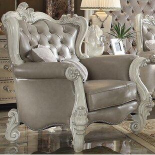 Mendez Club Chair by Astoria Grand