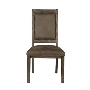 Veeder Side Chair (Set of 2) Loon Peak
