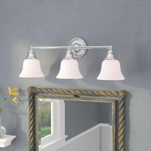 Cassell 3-Light Vanity Light by Andover Mills