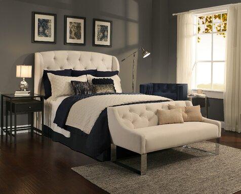 Bedroom Design Ideas | Wayfair