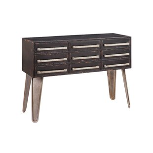 Jubilee 9 Drawer Chest by World Menagerie