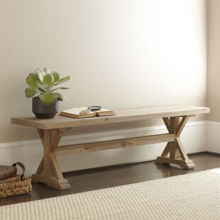 Birch Lane™ Hammersley Bench