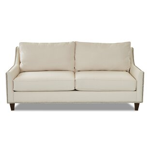 Carlee Sofa by Wayfair Custom Upholstery™
