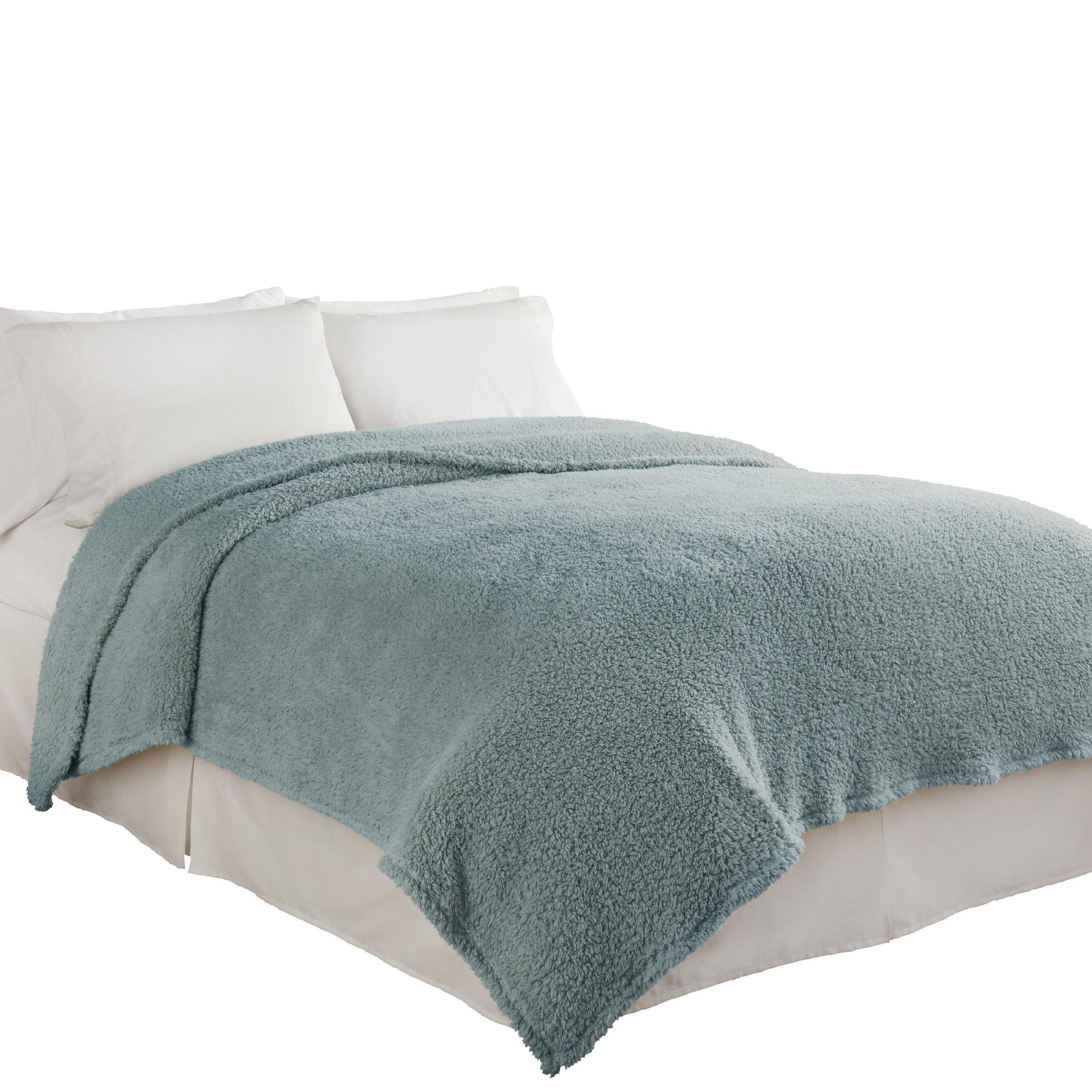 beautyrest cosette ultra soft blanket reviews wayfair