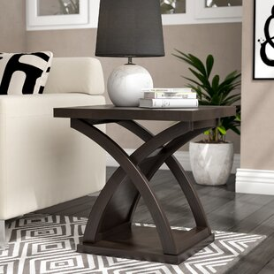 Wade Logan Annica End Table