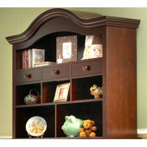 Top Century Dresser Hutch by Sorelle Reviews (2019) & Buyer's Guide