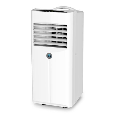 10000 BTU Energy Star Portable Air Conditioner with Remote JHS