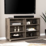 Isidro TV Stand for TVs up to 55 by Foundry Select