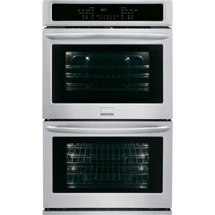 small wall oven combination quickview wall ovens youll love wayfair