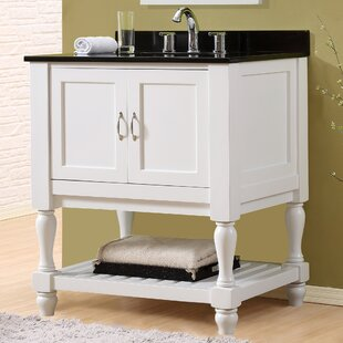Direct Vanity Sink Mission Turnleg Spa 32