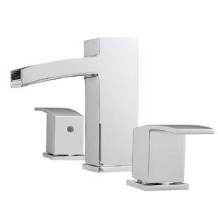 Barclay Winthrop Lavatory Widespread Bathroom Faucet