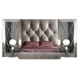 Jerri Standard 5 Piece Bedroom Set by Everly Quinn