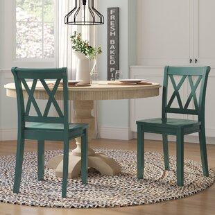 Fuqua Dining Chair (Set of 2)