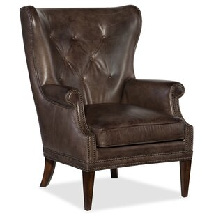 Compare Maya Wingback Chair By Hooker Furniture