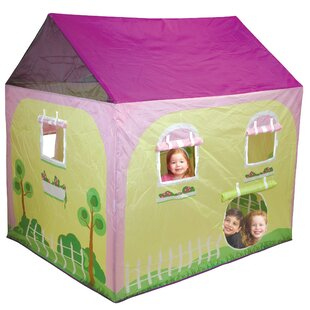 Reviews Cottage Play Tent By Pacific Play Tents