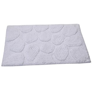 Castle Palm Bath Rug