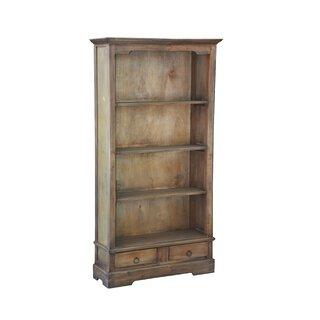 Amos Standard Bookcase by One Allium Way SKU:CA964378 Check Price
