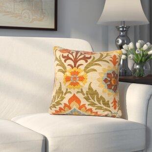 Rockhill 100% Cotton Throw Pillow