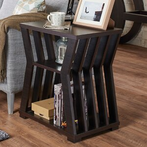 Ayala End Table by Latitude Run