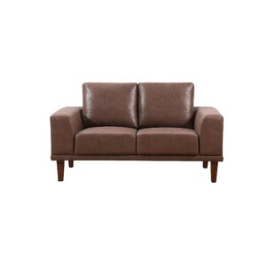 Moana Loveseat by Wrought Stud..