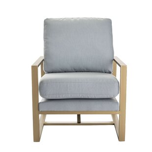 Raina Armchair by Willa Arlo Interiors #1