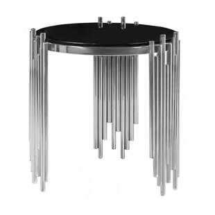 Vantage End Table by Diamond Sofa