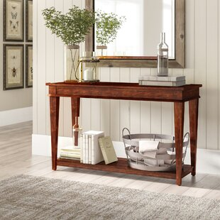 Wheaton Console Table by Birch Lane™ Heritage
