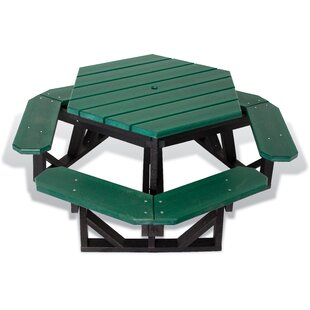 Ultra Play UltraSite Picnic Table