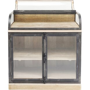 Huckster Console China Cabinet By KARE Design