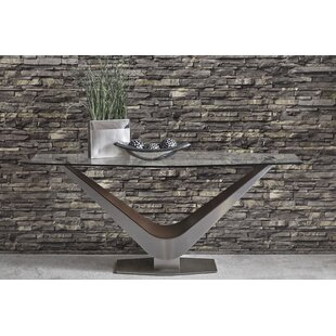 Elite Modern Victor Console Table
